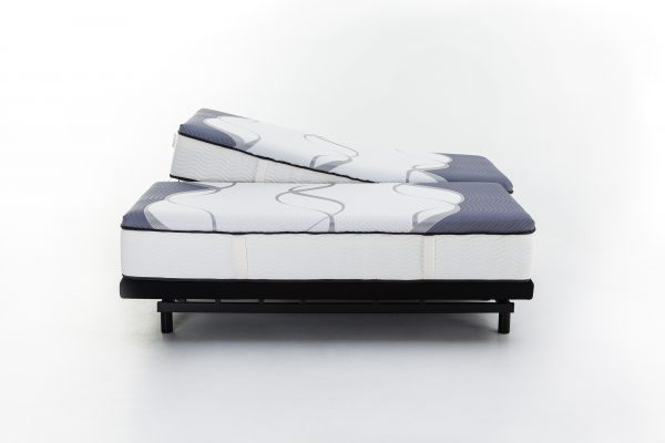 200i Adjustable bed base (3)