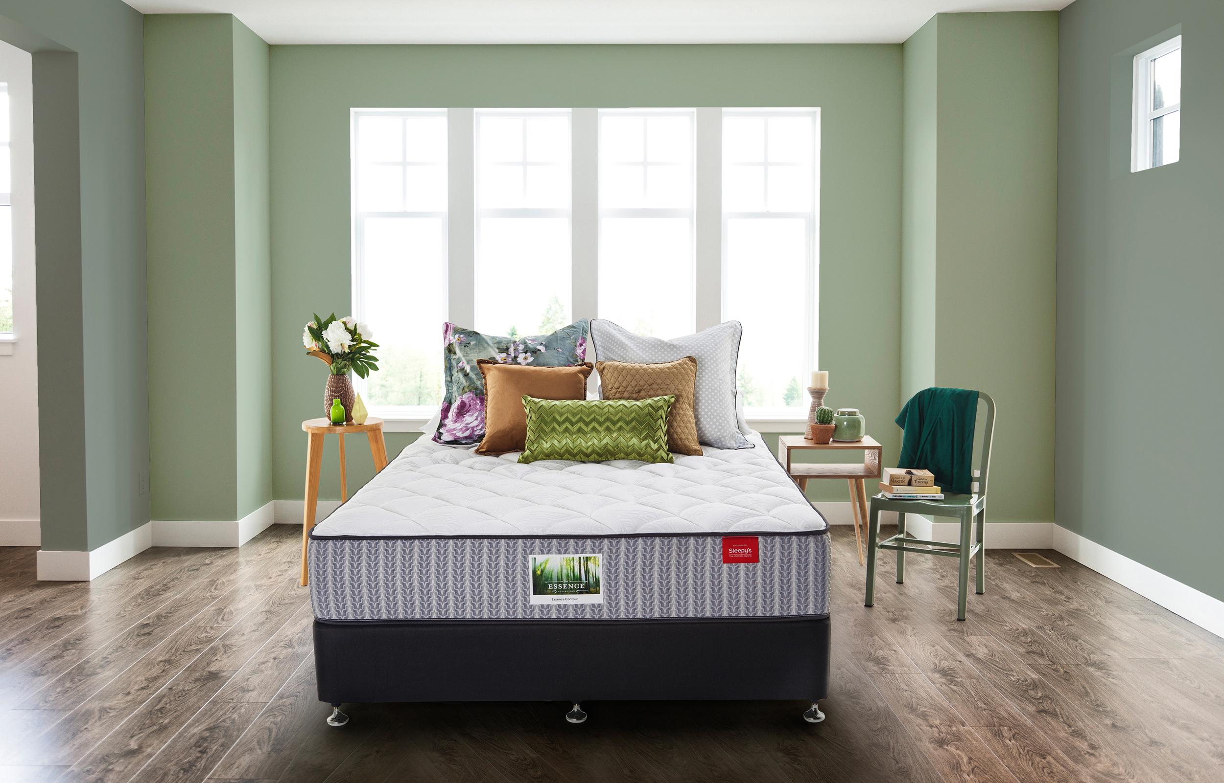 Essence contour mattress