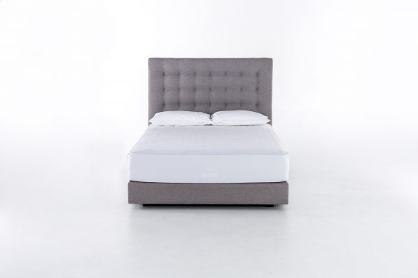 Gramercy on Accent bed Base