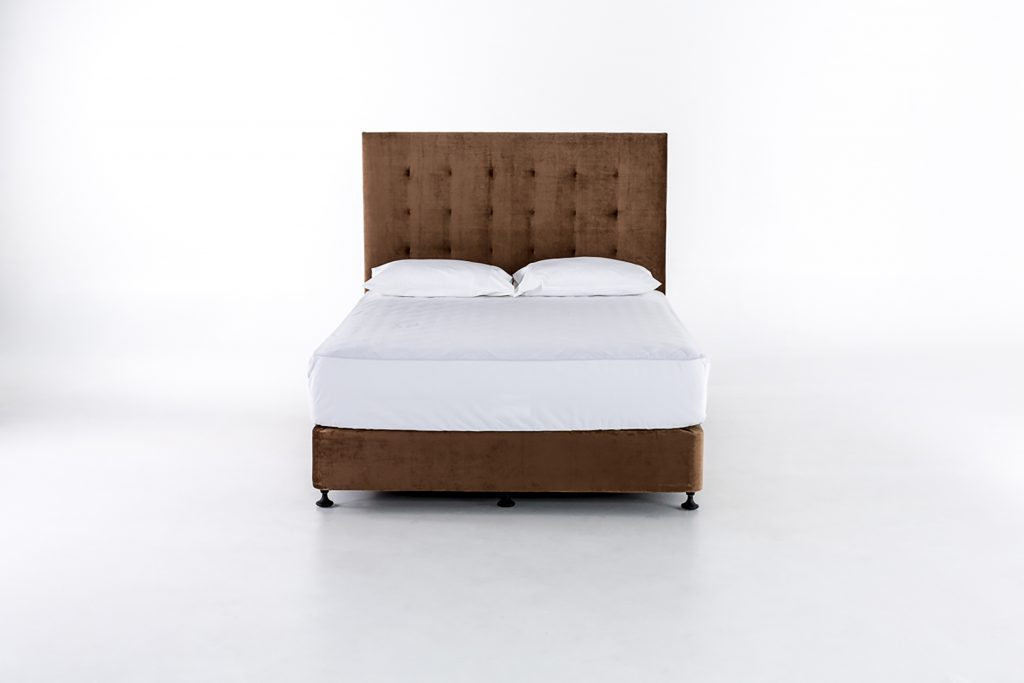Designer bed Base 1