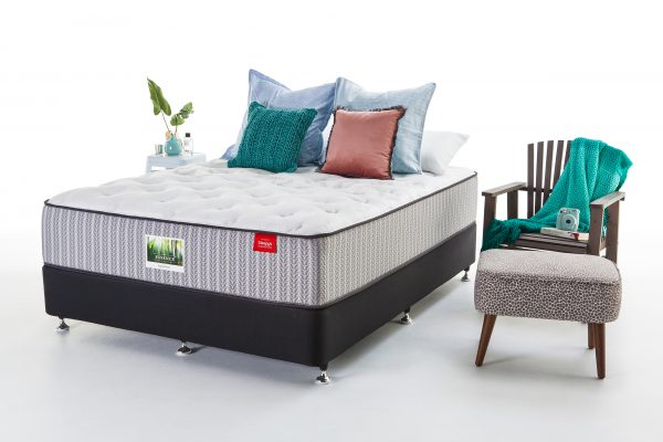 Essence Plush mattress ensemble 06