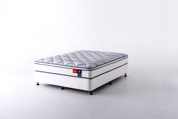 Sleepy's Sleep style bed Base