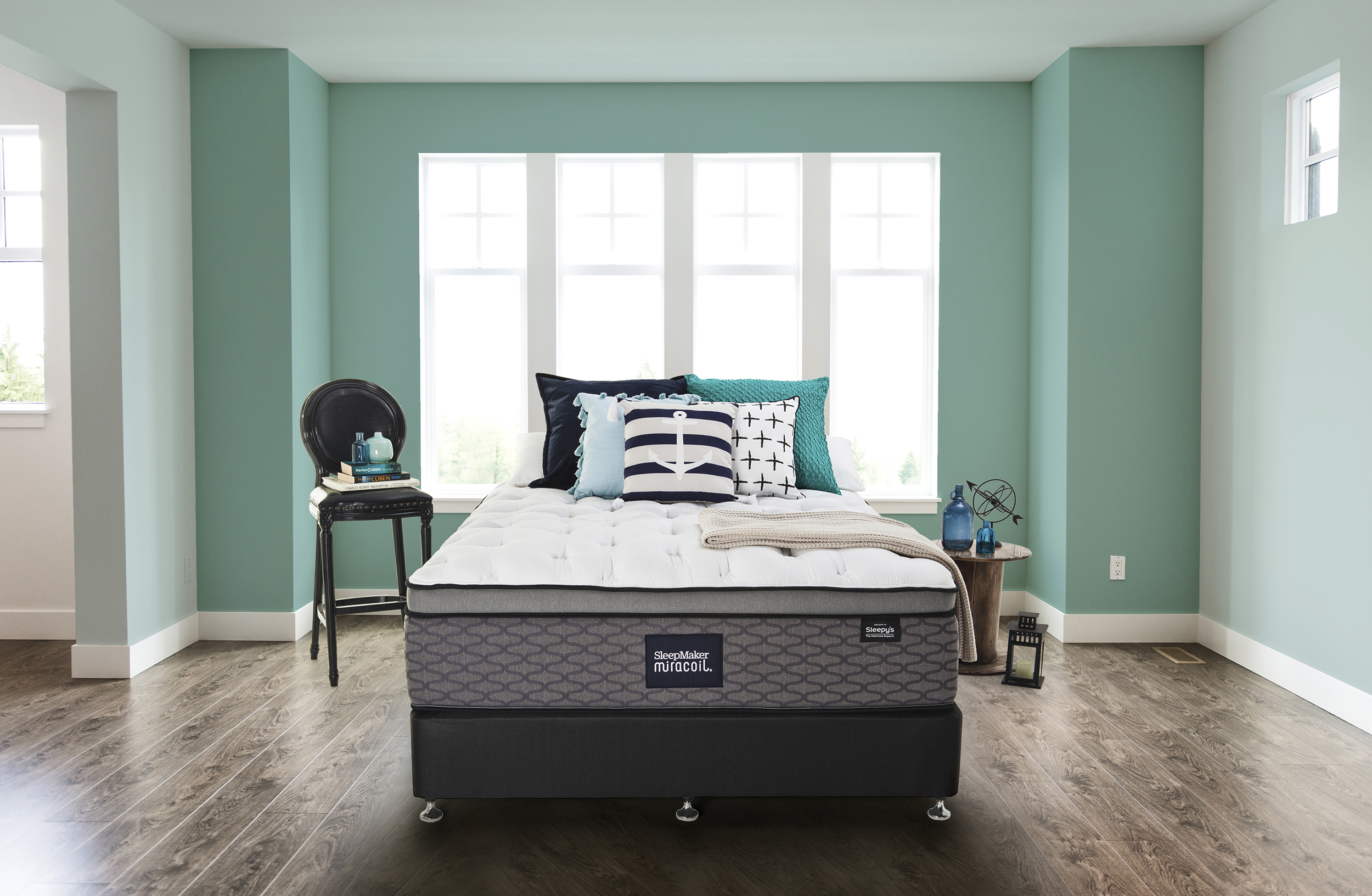Sleepmaker Chiro Extend Mattress