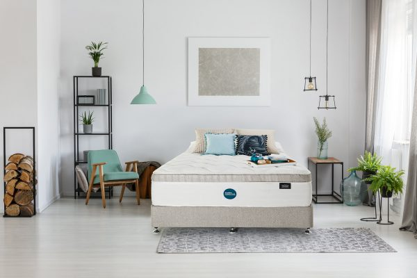 Chiro Grand contour chiropractic mattress