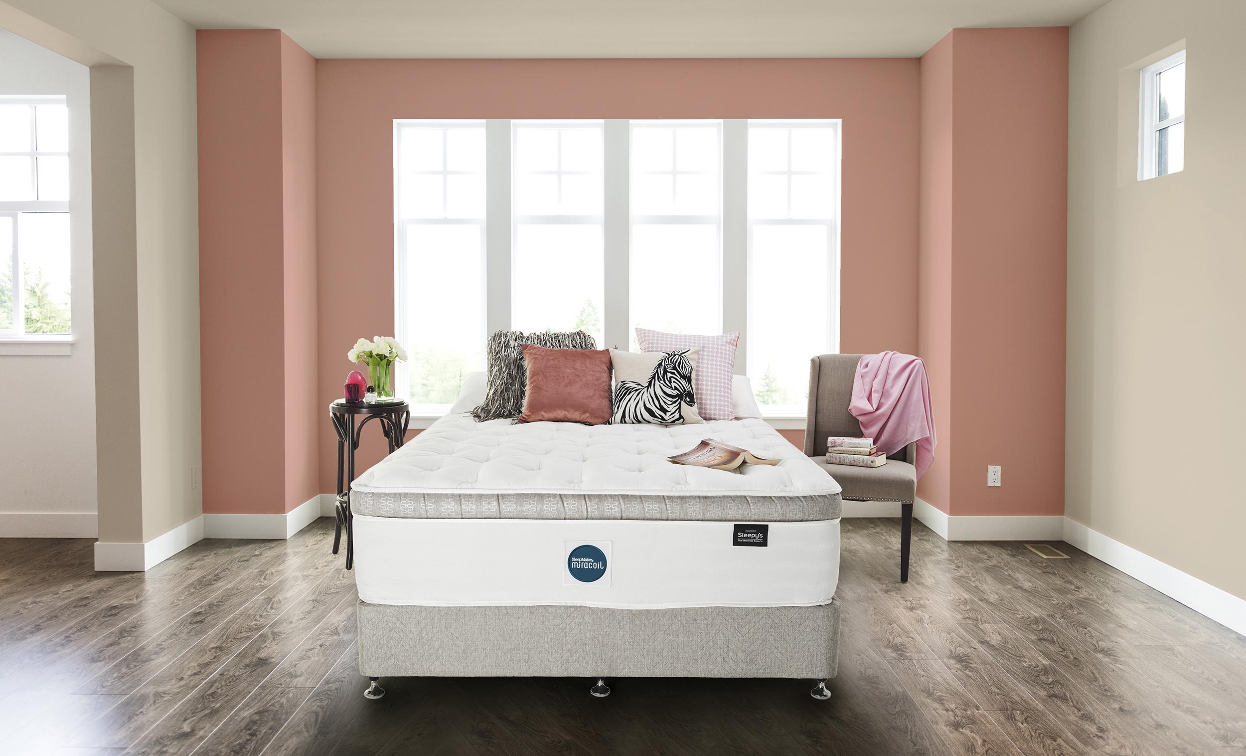 Sleepmaker Chiro Grande Deluxe Mattress