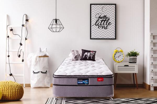 Chiro Singles chiropractic mattress
