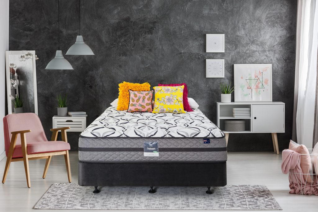 Contempo luxury firm mattress