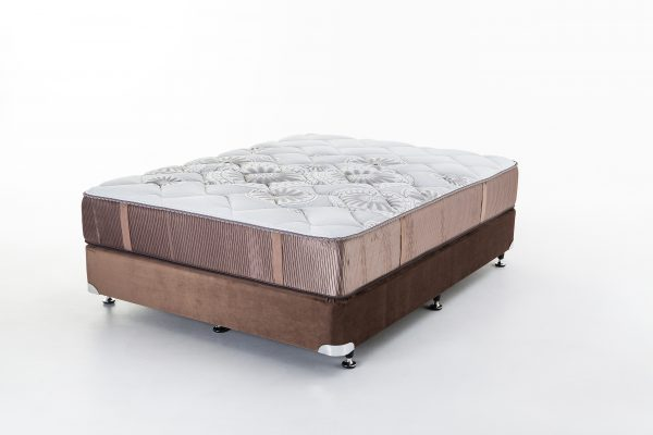 Estate bed Base 1