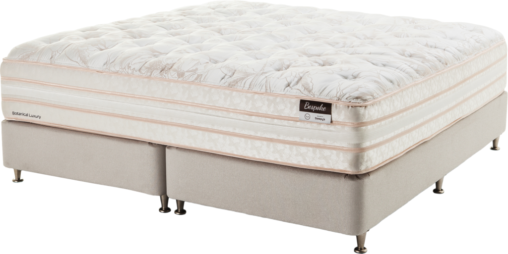 super-king size bed & ensemble