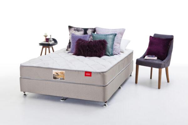 Sleepy's Dawn contour mattress