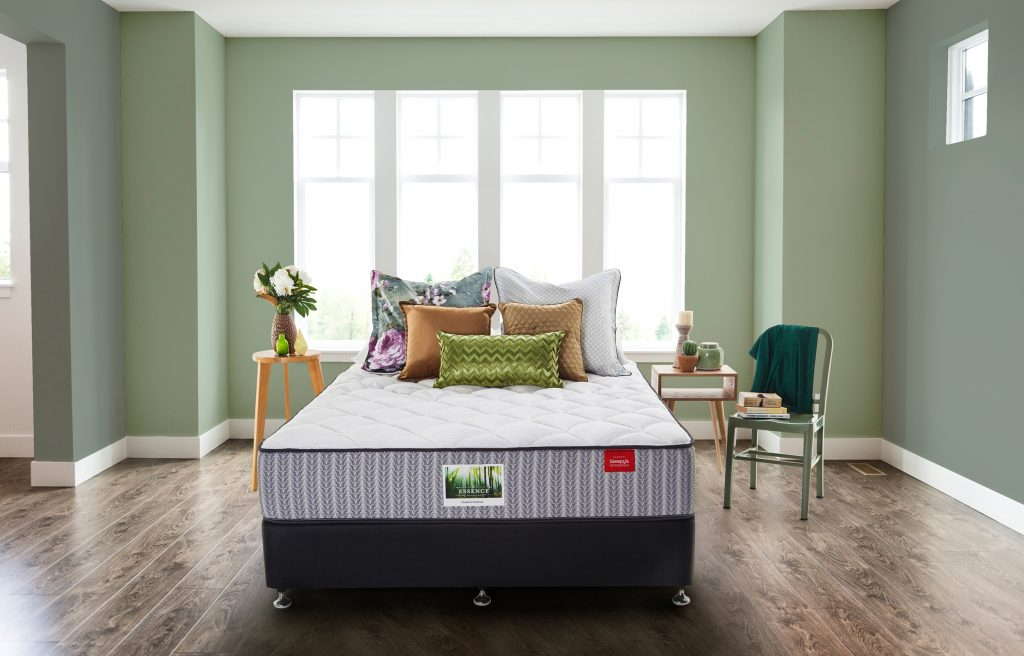 Sleepy's Essence Contour Mattress