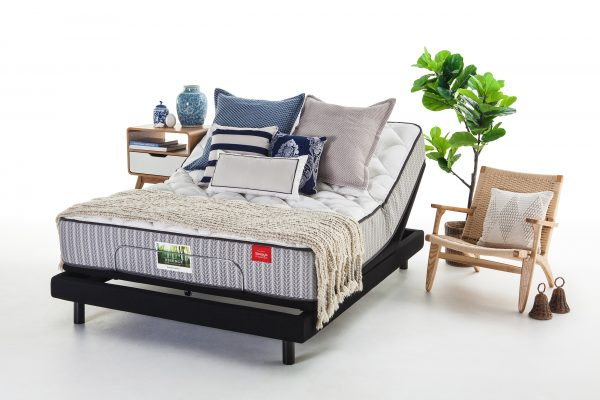 Sleepy's 400i Adjustable Bed Base