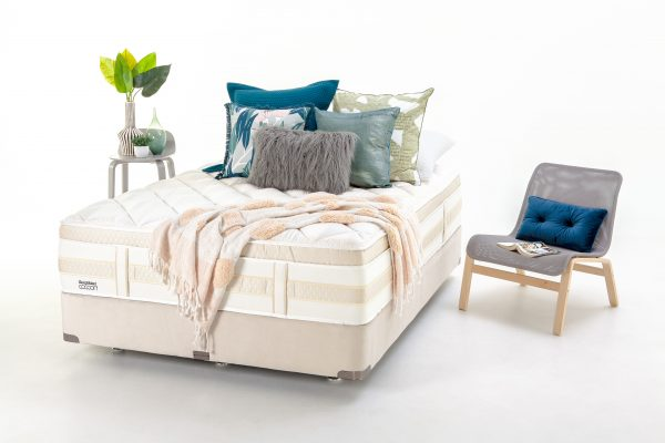 Sleepy's Cocoon Gold Legacy Mattress