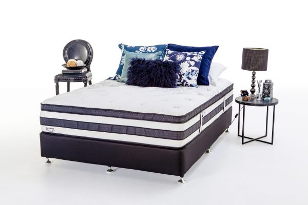 Sleepy's Cocoon Black Siren Mattress