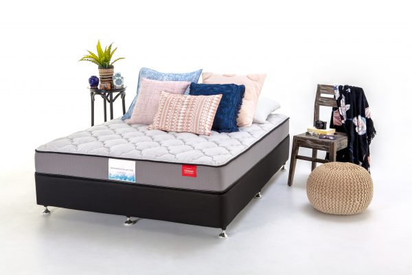 Sleepy's Enchanted Bloom Contour Mattress