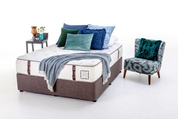 Sleepy's Estate Margaux Contour Mattress