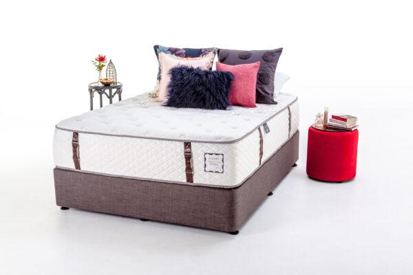 Sleepy's Estate Rhone Plush Mattress
