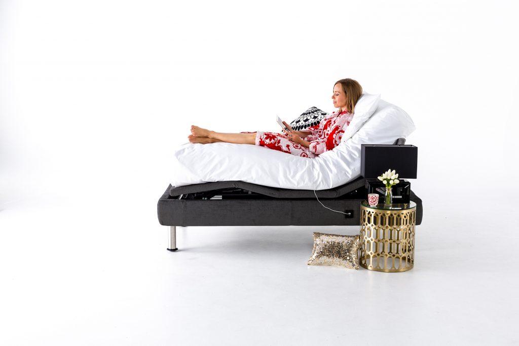Sleepy's Flexi Elite Adjustable Bed Base
