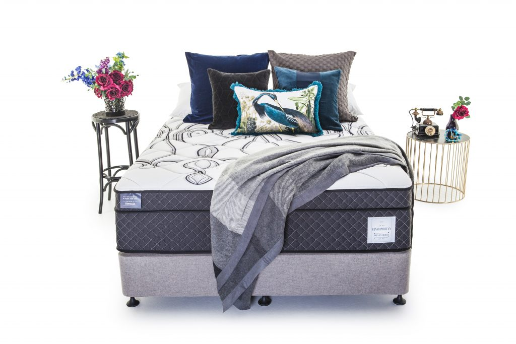 Sleepy's Cosmo Houston Medium Mattress