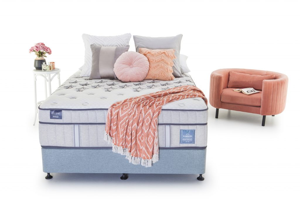 Sleepy's Washington Reserve Indulgence Mattress