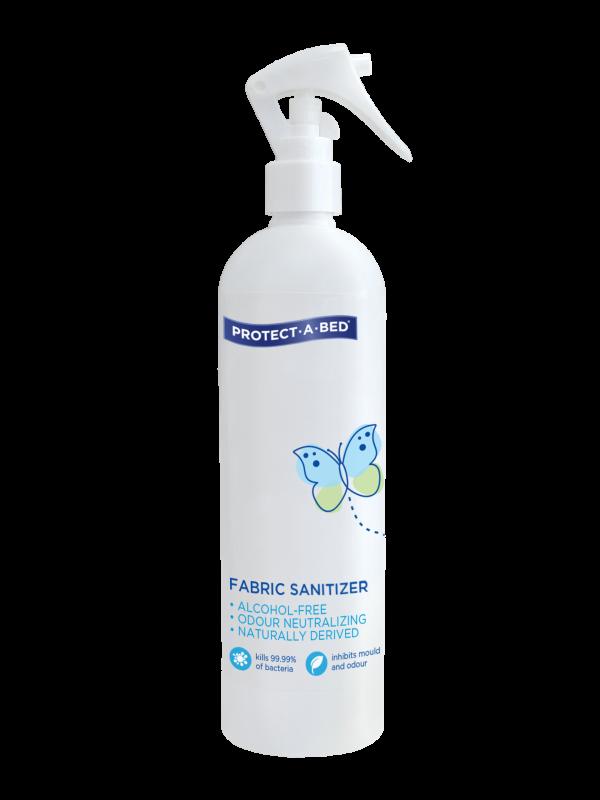 30 Day Textile Freshener, Sanitiser & Deodoriser