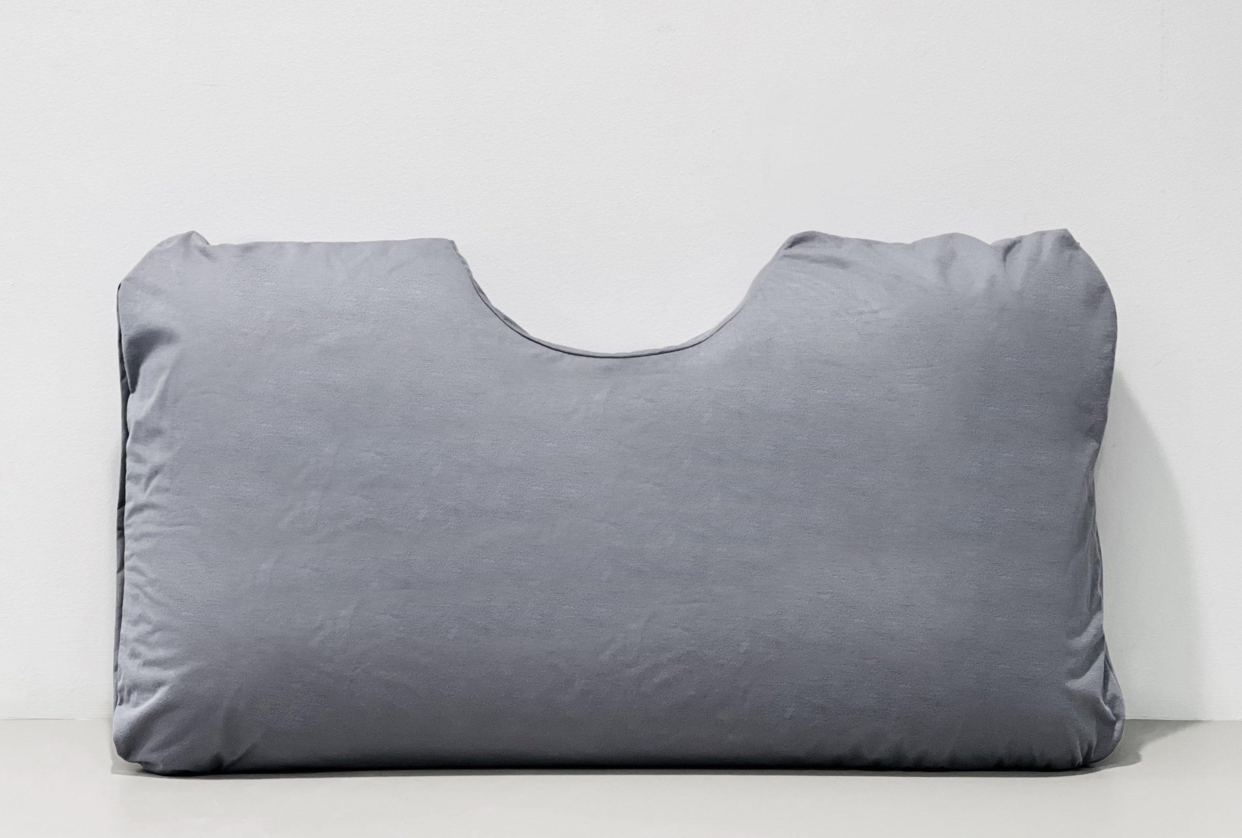 Moonshadow Tencel Shoulder Cut Out Pillow Case